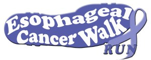 esophageal cancer walk run rhode island