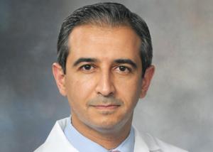 Dr. Hashem El-Serag, Baylor College of Medicine
